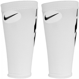 Nogawki kompresyjne Nike Guard Lock Elite Sleeves SE0173-103