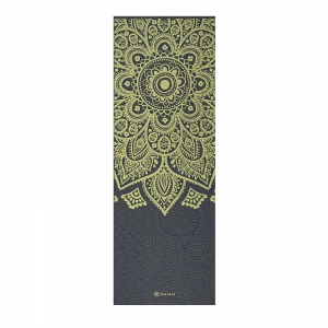 GAIAM MATA DO JOGI PREMIUM SUNDIAL LAYERS 6 MM 62432