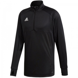 Bluza adidas Condivo 18 Training Top Multisport M BS0602 czarna