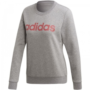 Bluza adidas Essentials Linear Sweat W FH6608