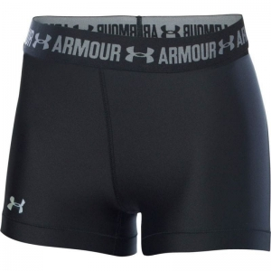 Spodenki kompresyjne Under Armour HeatGear® Armour Shorty W 1297899-001