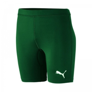 Spodenki Puma LIGA Baselayer Short Tight W 655924-05