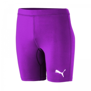 Spodenki Puma LIGA Baselayer Short Tight W 655924-10