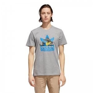 Koszulka adidas Originals Skateborading Laid Out Tee M CF3117