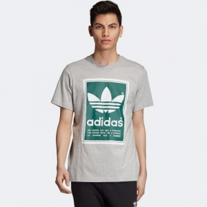 Koszulka adidas Originals Filled Label M ED6939