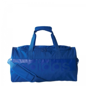 Torba adidas Tiro 17 Linear Team Bag S BS4757