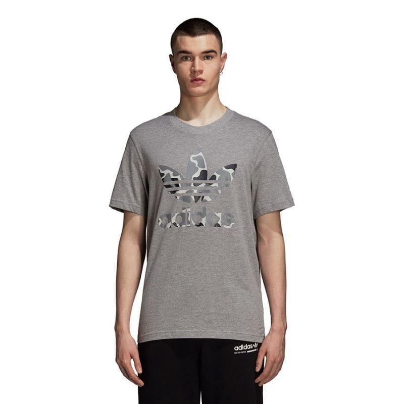 Koszulka adidas Originals Camo Trefoil M DH4766